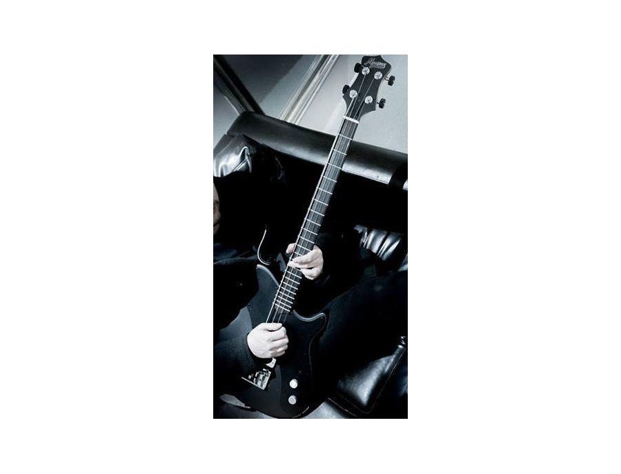 Manson mike kerr custom bass guitar xl