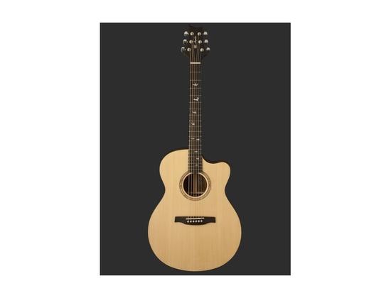 PRS SE Alex Lifeson Thinline Signature Acoustic Guitar