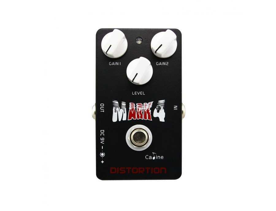 Caline Mark 4 Distortion