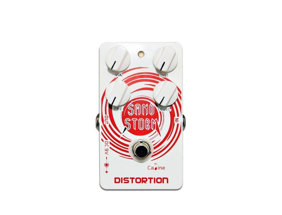 Caline Sandstorm Distortion