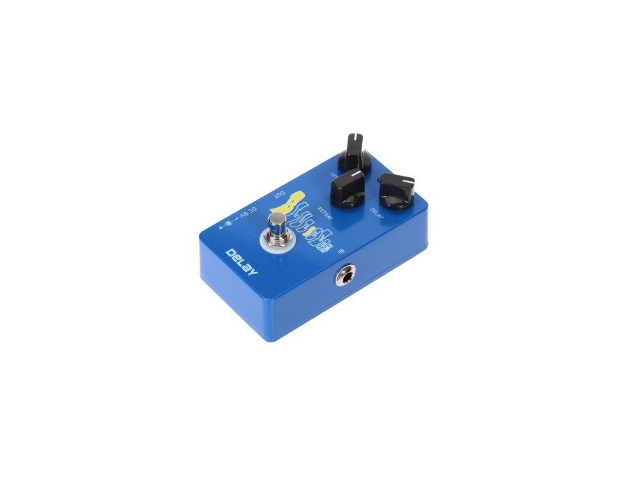 Caline Blue Ocean Delay