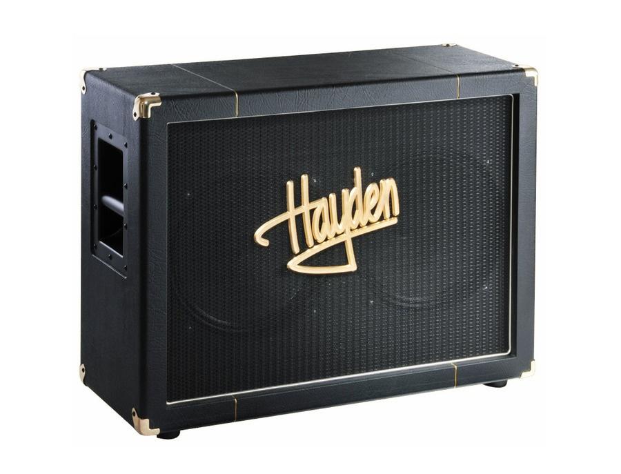 Hayden 2x12 Cabinet