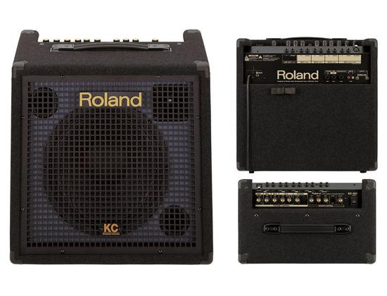 Roland KC 350 Amp