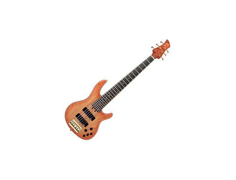 Yamaha TRB6 II Bass
