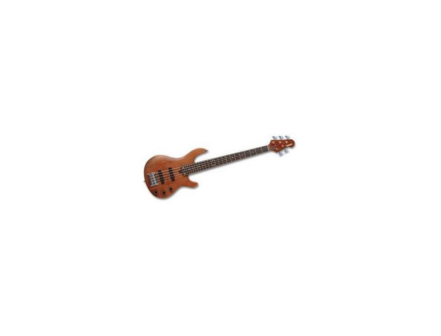 Yamaha BBN5 Bass