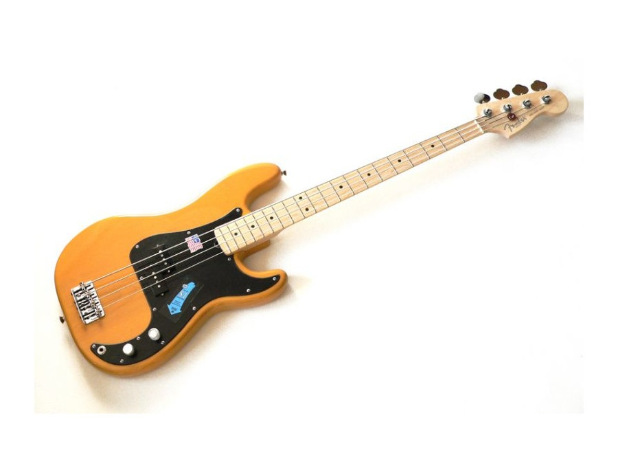 Fender Precision S1 Bass