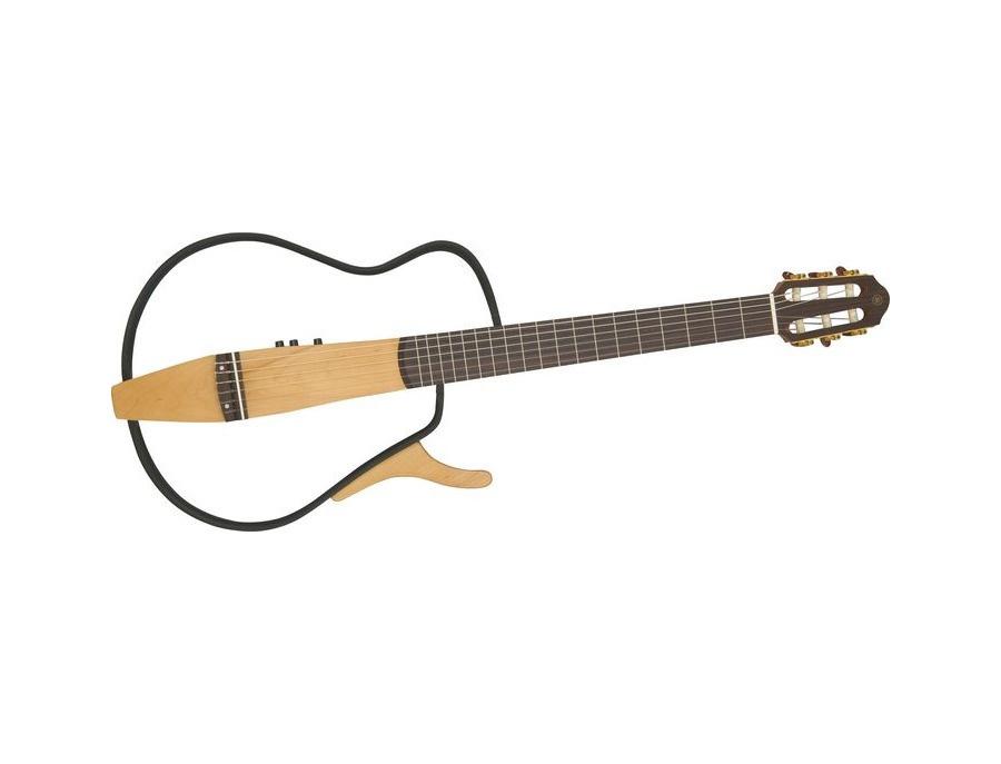 Yamaha silent guitar nylon string xl