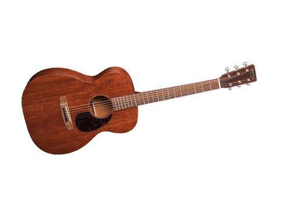 Double-O Martin Acoustic