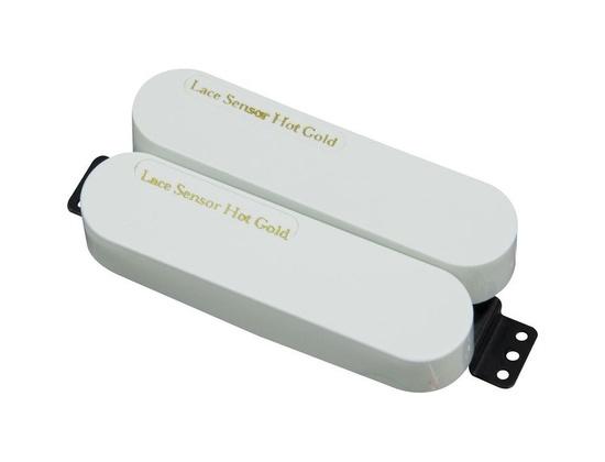 Lace Sensor