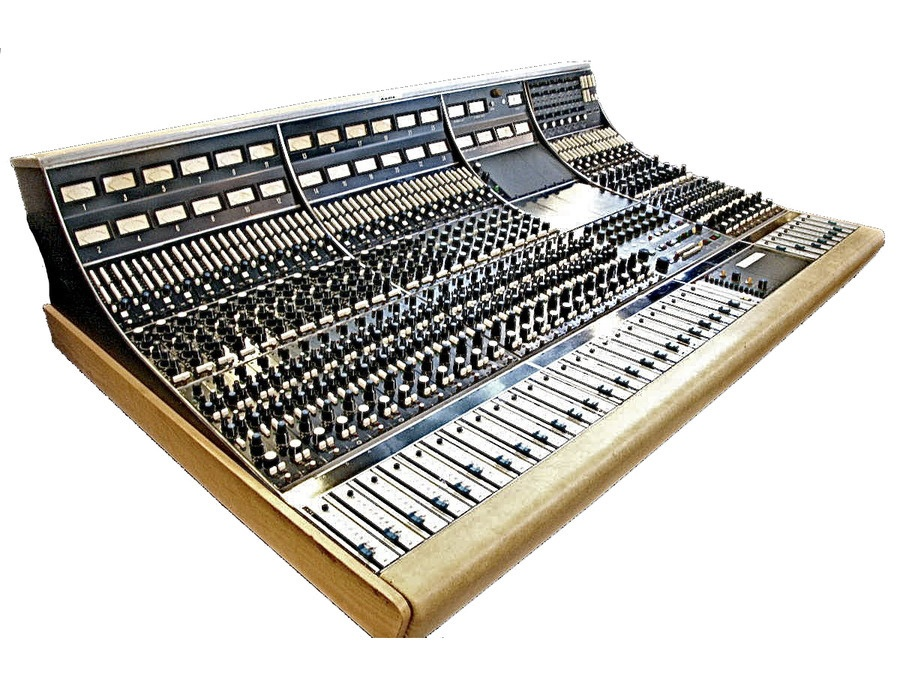 Neve 8068 mixing console xl