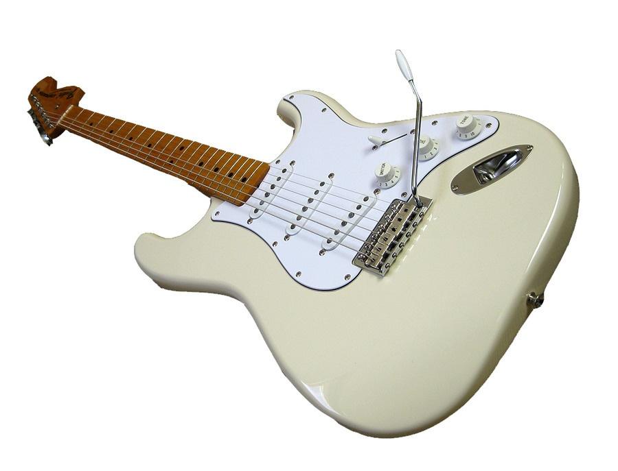 Fender Stratocaster '68 Reissue CIJ
