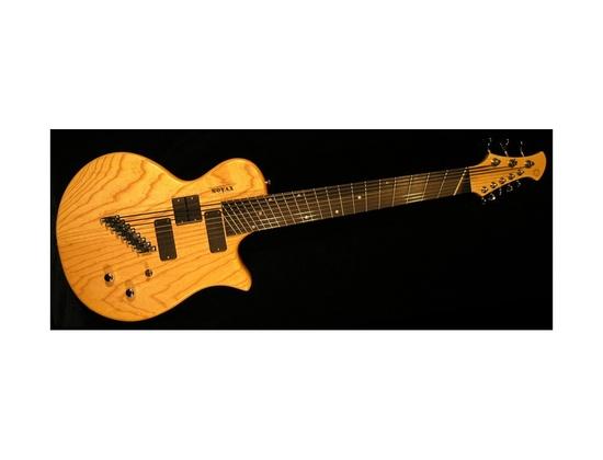 Novax Charlie Hunter 8 String
