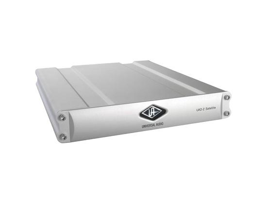 Universal Audio UAD-2 Satellite QUAD Firewire DSP Accelerator