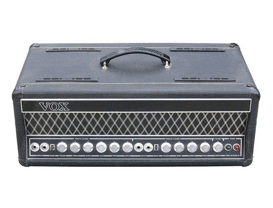 Vox UL730 Guitar Amplifier
