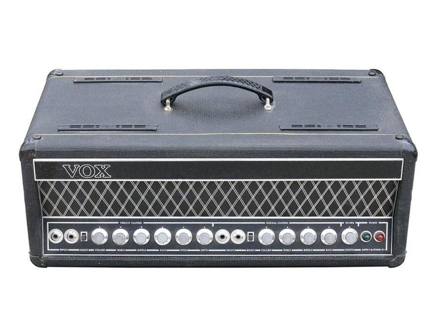 Vox UL730 Guitar Amplifier