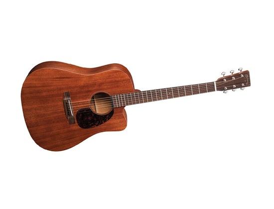 Martin DC-15ME Acoustic Guitar