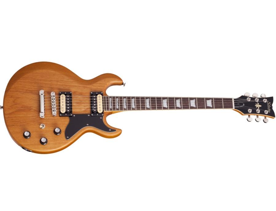 Schecter S-1 Electric Guitar