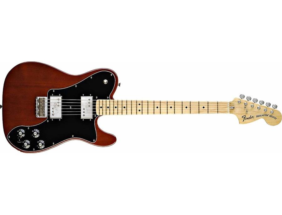 Fender Telecaster Deluxe