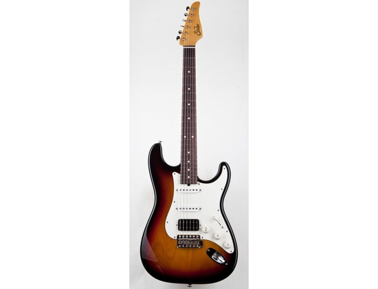 Suhr Stratocaster
