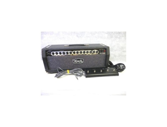 Koch Multitone 100 Watt Guitar Amp