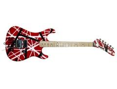 Kramer Eddie Van Halen Custom