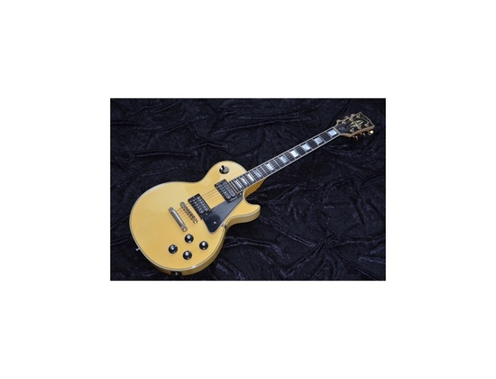 1974 Gibson Les Paul 20th Anniversary