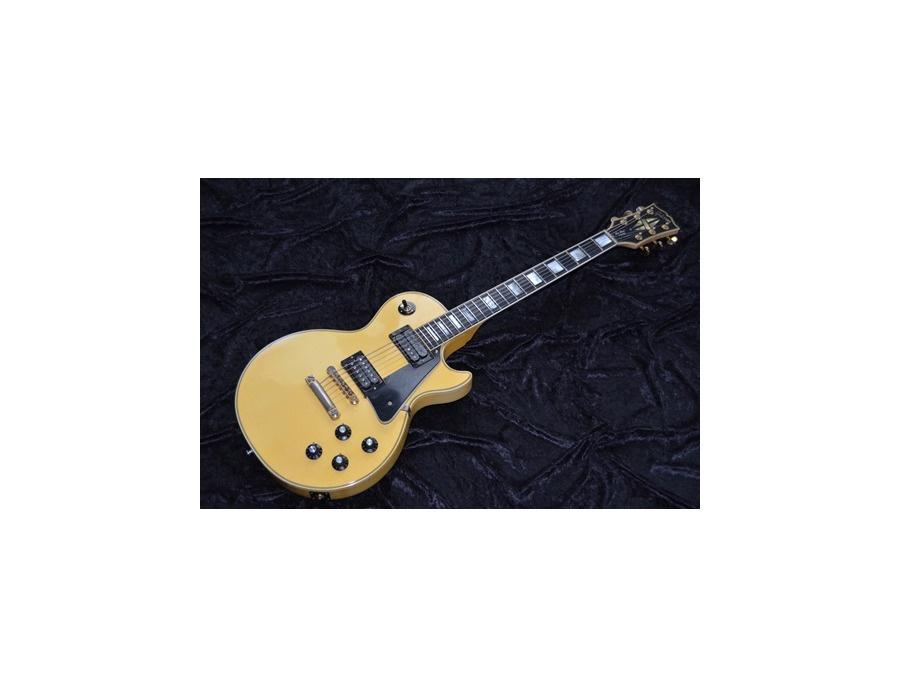 1974 Gibson Les Paul 20th Anniversary