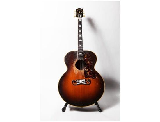 2005 Gibson Aaron Lewis Custom 12-string