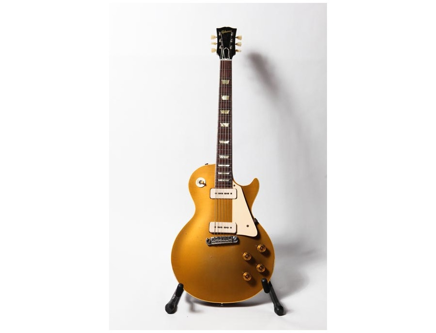 1955 Gibson Les Paul Goldtop