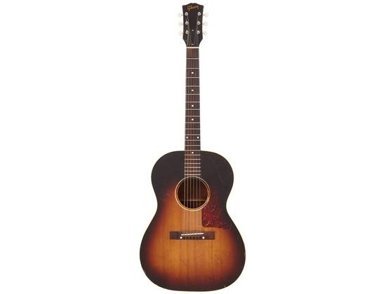 1957 Gibson LG-0