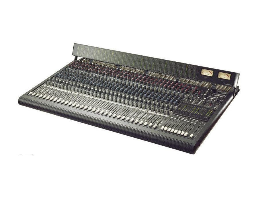 Mackie 8 Bus Analog Mixing Console