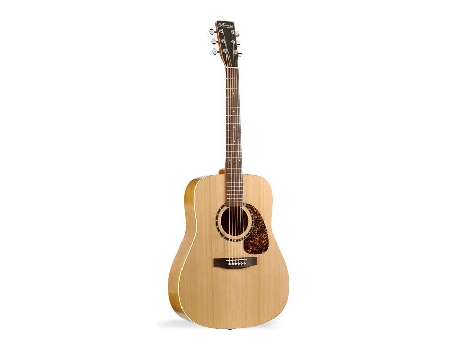 Norman B-18 Acoustic Guitar