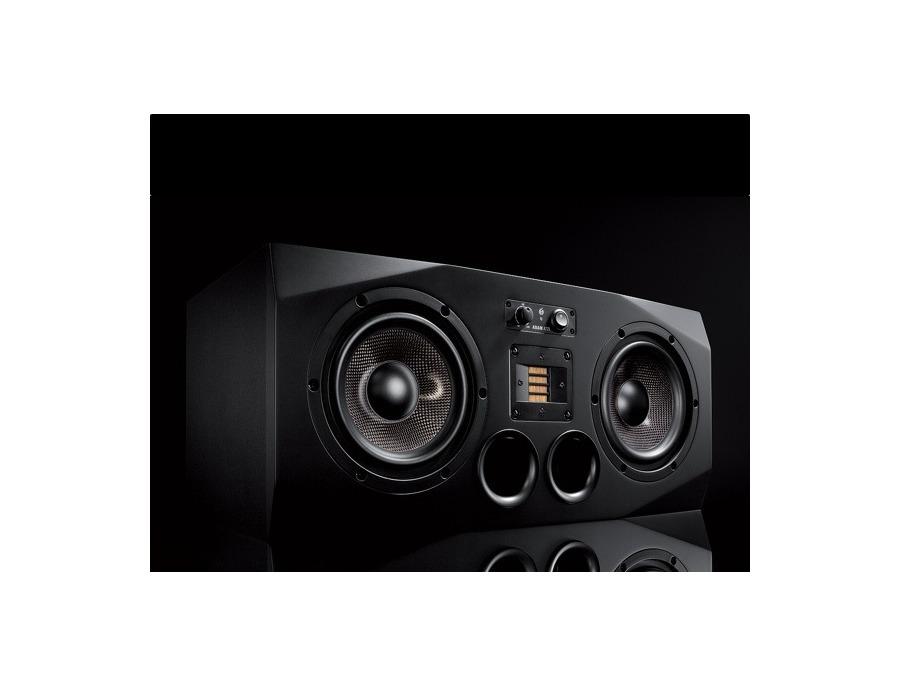 Adam a77x powered studio monitor xl
