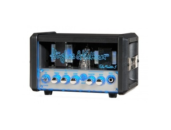 Hughes and Kettner Tubemeister 5 Head