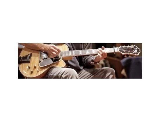 Jesselli Keith Richards Custom Made Electric Guitar