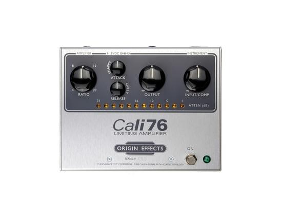 Origin Effects Cali76 Standard Limiting Amplifier Pedal