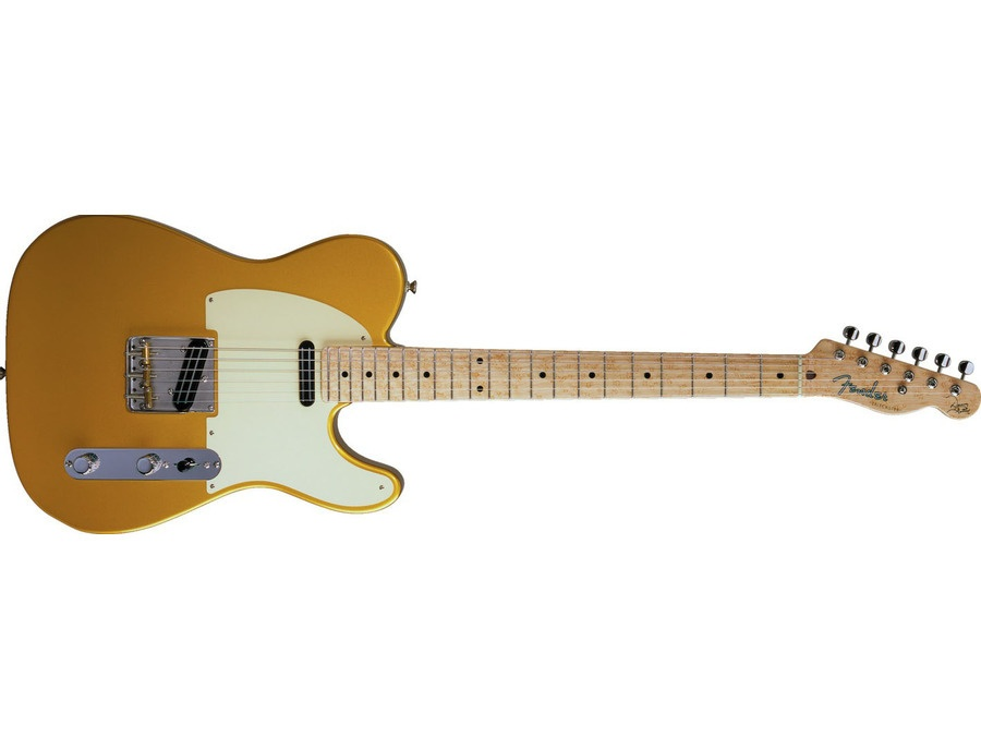 Fender Telecaster Danny Gatton Signature Electric Guitar