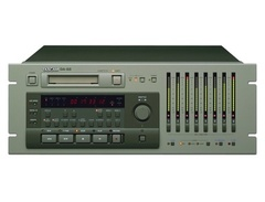 Tascam da 88 digital recorder s