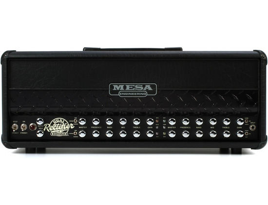 mesa boogie dual rectifier roadster amp head reviews prices equipboard. Black Bedroom Furniture Sets. Home Design Ideas
