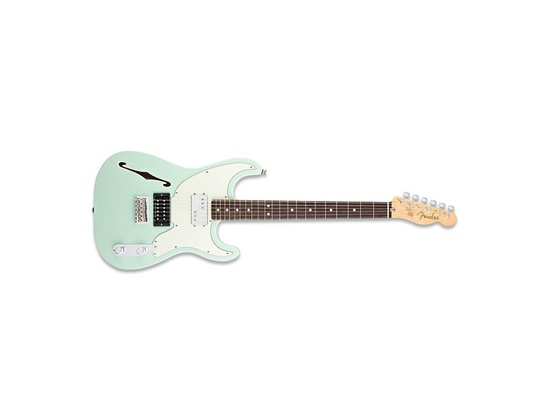 Fender Pawn Shop '72 Stratocaster Electric Guitar