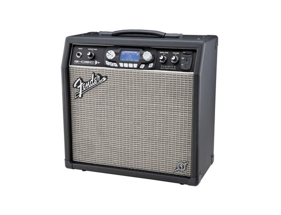 Fender G-DEC 3 Thirty Guitar Combo Amplifier