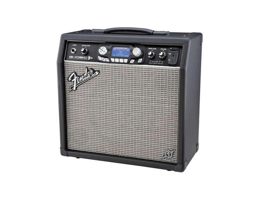 Fender G-DEC 3 Thirty Guitar Combo Amplifier