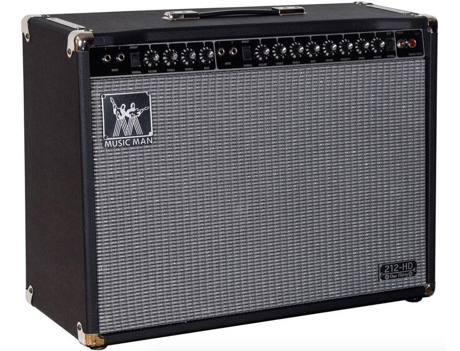 Music Man 212 HD Amplifier