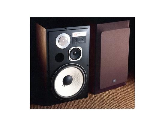JBL L112 Monitors