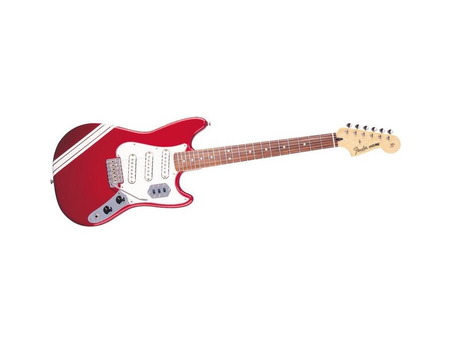 Fender cyclone ii xl