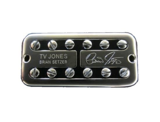 TV Jones Brian Setzer Signature Pickups