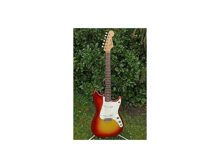 1963 Fender Duo Sonic