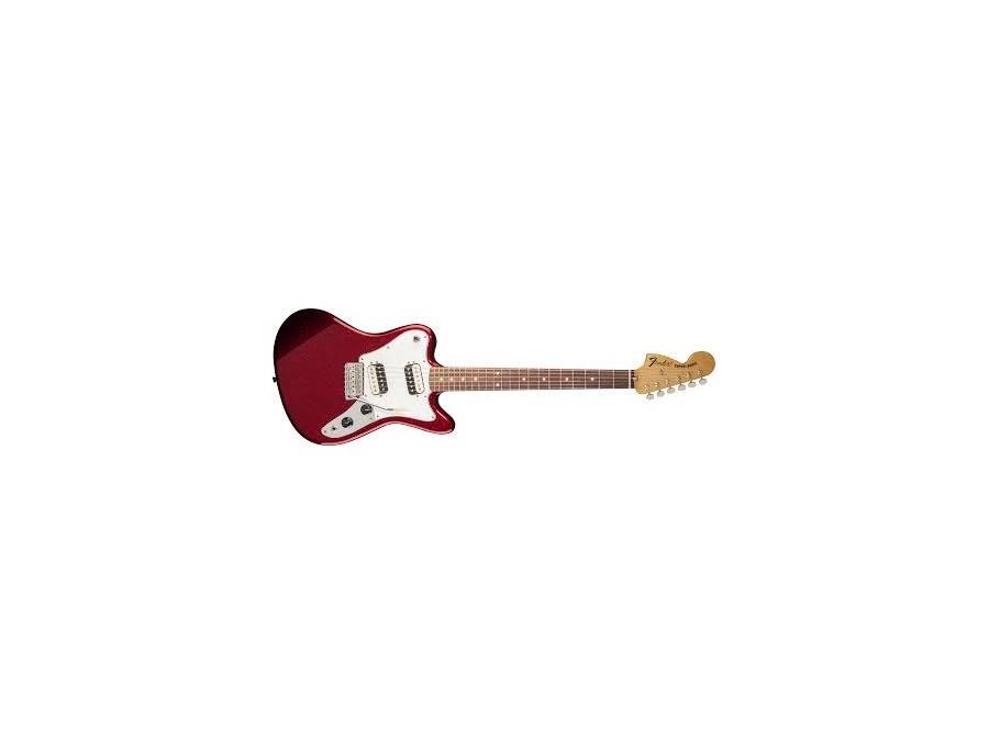 2013 Fender Super Sonic