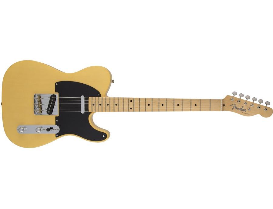 Fender american vintage 52 telecaster reissue xl
