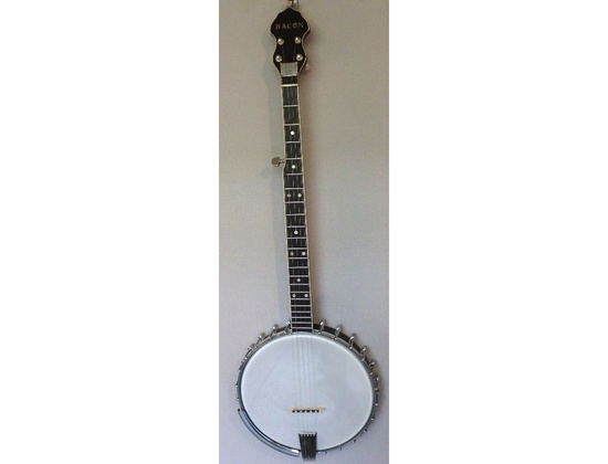 Bacon Folk Model Banjo